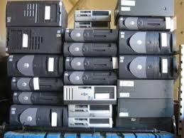 Electronic Scrap buyer